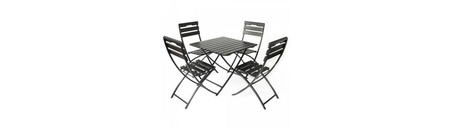 Set de table et chaises