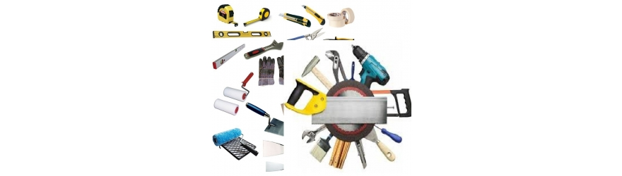 Outils, sécurité, atelier