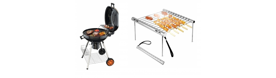 Barbecue, grillades, grill