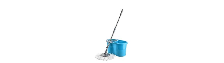 Nettoyage et poubelles