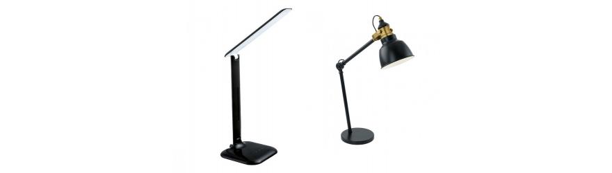 Lampes de table et lampes de bureau
