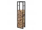 Supports  à bois de cheminée