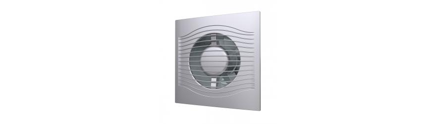 Ventilateurs de salle de bain et de cuisine