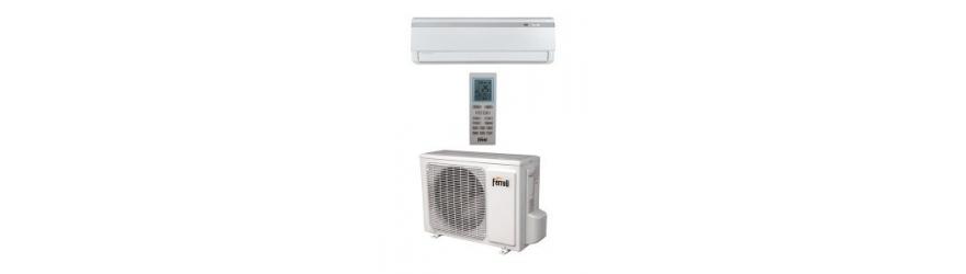 Systèmes de climatisation commune