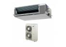 Systèmes de climatisation industrielle