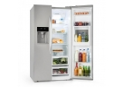 Réfrigérateurs américains ( side by side )