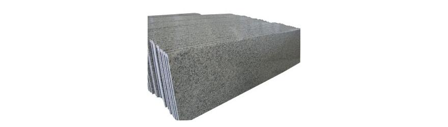 Plans de travail  en granit et marbre
