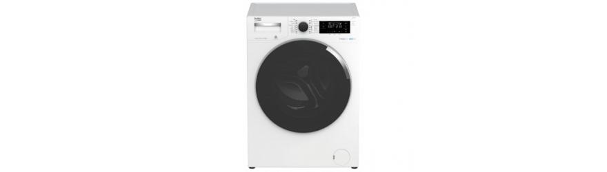 Lave-linge séchant