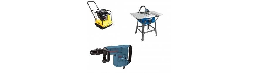 Machines et outils électriques