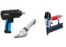 Machines et outils pneumatiques