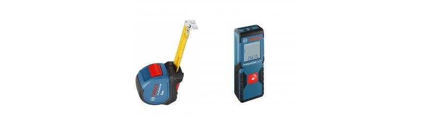 Mètres traditionnels et mesures numériques