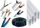 Câbles et tubes