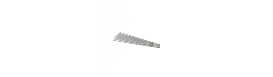 Electrode à soudure