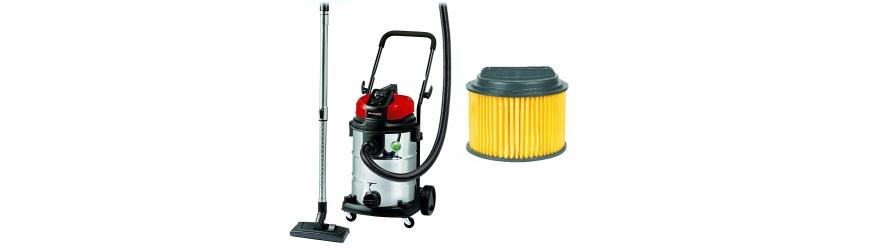 Accessoires pour aspirateurs de chantier et d'atelier