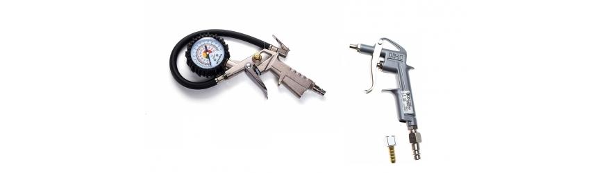 Accessoires pneumatiques