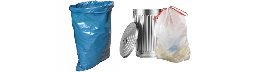 Sacs poubelle