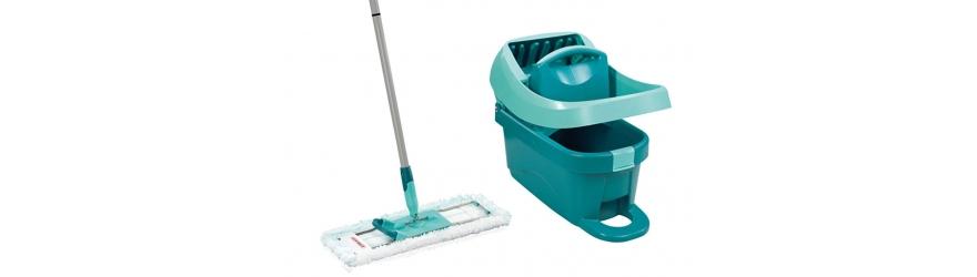 Seaux de nettoyage