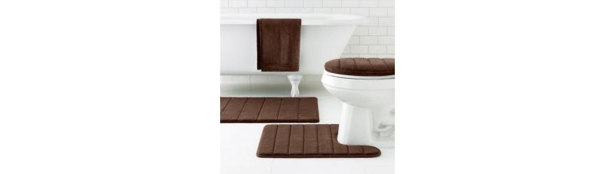 Tapis pour salle de bain