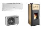 Chauffage, climatisation et aération
