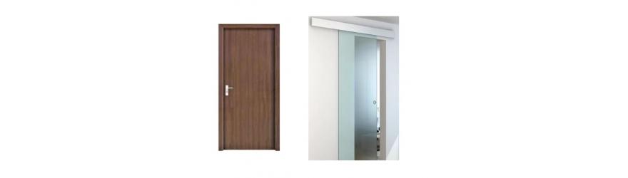 Intérieur - portes et fenêtres