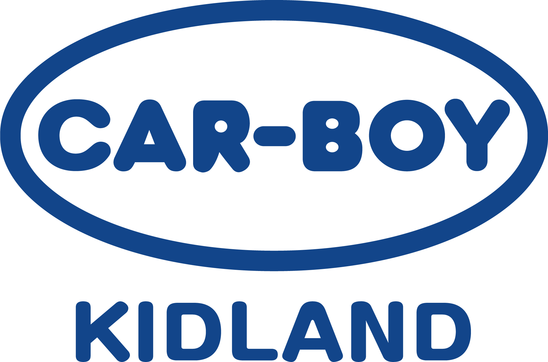 Car-Boy Kidland